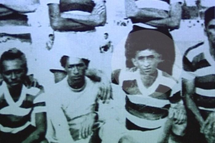 Torcedor ilustre do Treze, Genival Lacerda jogou pelo clube há 70 anos