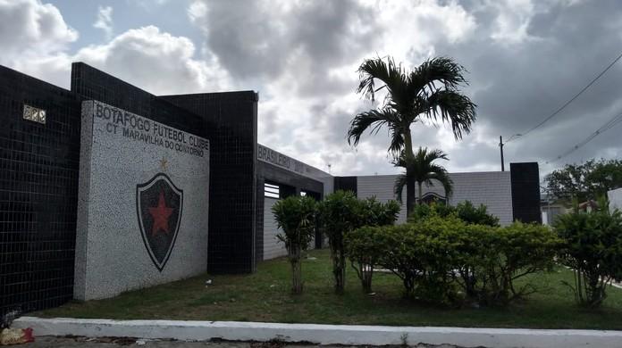 Botafogo-PB inicia pré-temporada nesta segunda na Maravilha