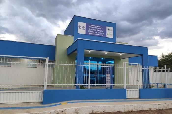 Em Monteiro: Homem baleado procura Unidade Básica de Saúde em busca de socorro