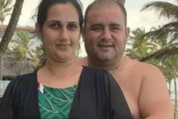 Casal morre por Covid com minutos de diferença entre óbitos na PB