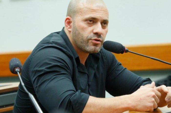 Daniel Silveira é condenado por divulgação de vídeo com falsa denúncia