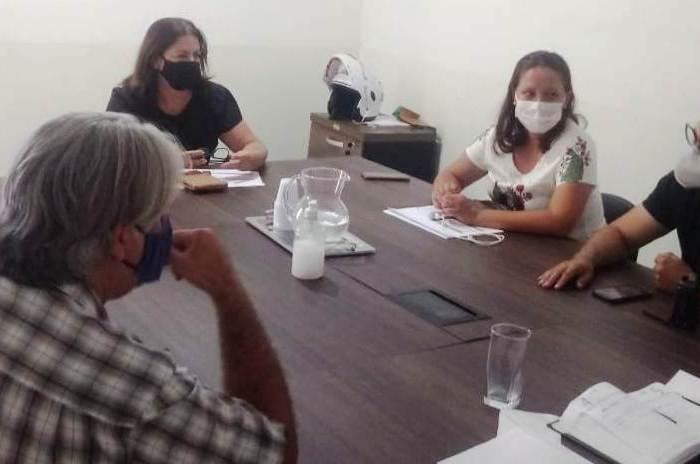 Secretaria de Cultura e Comitê Regional discutem ações para turismo rural em Monteiro
