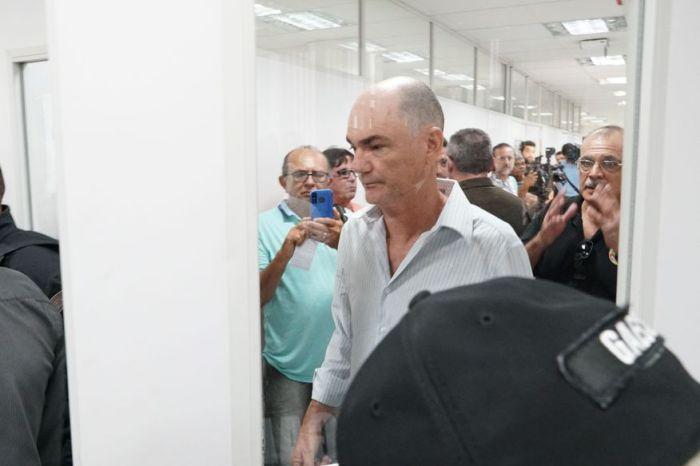 MOÍDOS DA REDAÇÃO: Pietro Harley teria criado empresa fantasma com Coriolano Coutinho em esquema investigado pela Operação Calvário