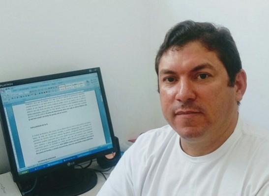 Radialista é acusado de participar de esquema de lavagem de dinheiro na Prefeitura de Camalaú