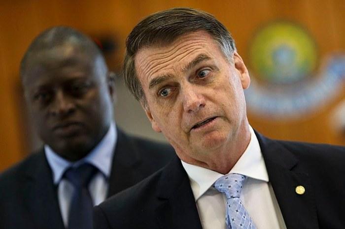 MOÍDOS DA REDAÇÃO: Jair Bolsonaro deverá desembarcar em Campina Grande para visitar cidade de Sertânia (PE)