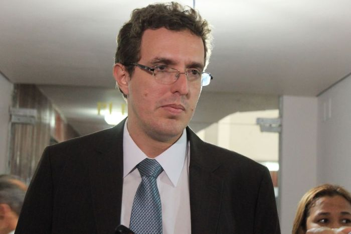 Waldson confessa recebimento de propina com aval de Ricardo Coutinho