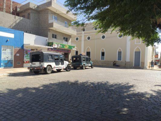 MOÍDOS DA REDAÇÃO: Após alerta de furto, dono descobre que moto foi levada por engano em Monteiro