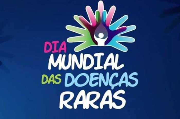 CER II de Monteiro realiza palestra em alusão ao Dia Mundial das Doenças Raras