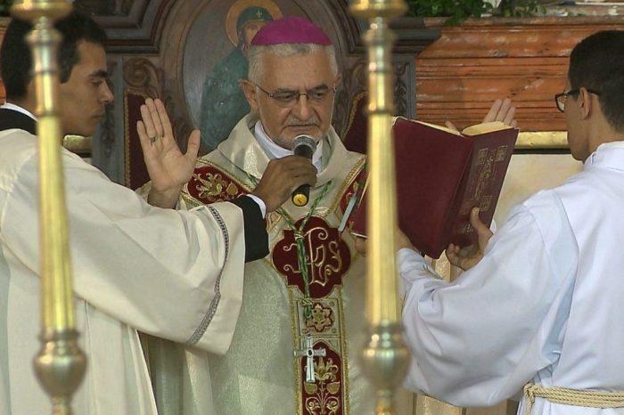 Arquidiocese divulga calendário de celebrações online da Semana Santa