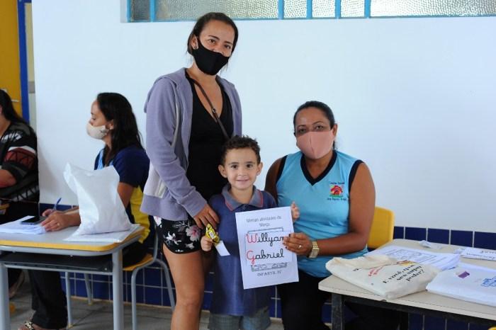 Seduc de Monteiro inicia ano letivo com diversas ferramentas para alcançar todo o alunado