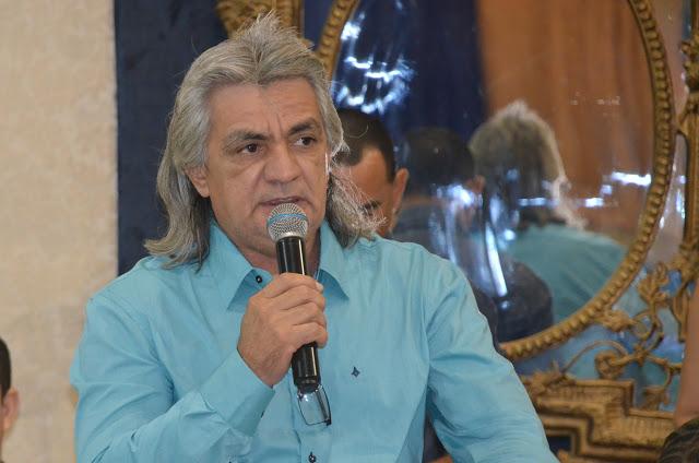 Em nota, prefeito de Amparo confirma contaminação pelo Covid-19 e fica em isolamento domiciliar