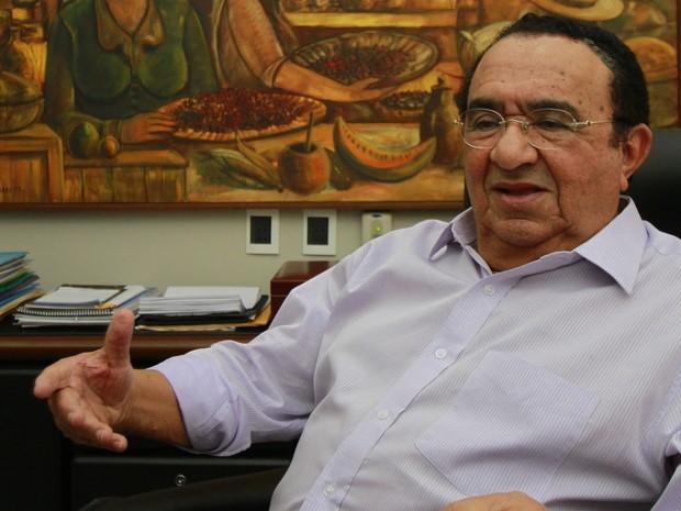 Morre em decorrência da Covid-19 o empresário José Carlos da Silva, dono do Grupo São Braz e Rede Paraíba