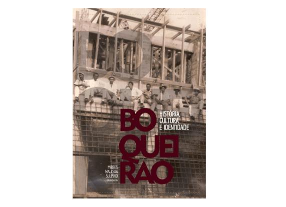 Livro sobre Boqueirão será lançado no mês de aniversário da cidade