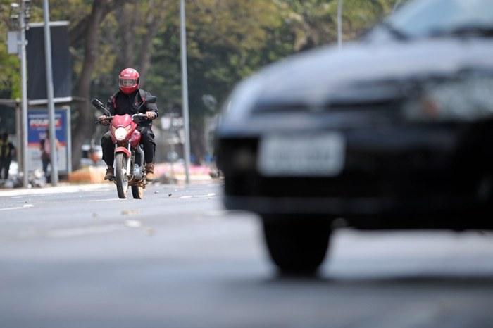 Motoboys que trabalham com delivery terão habilitação gratuita na PB