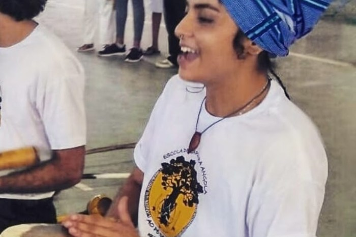 Primeiro Painel Funesc de março debate Mulheres na Capoeira