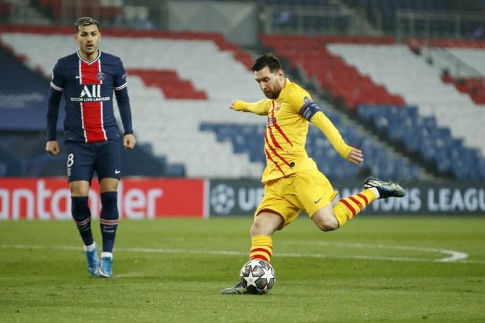 """PSG prepara oferta financeira """"insuperável"""" e mostra otimismo em contar com Messi, diz repórter"""