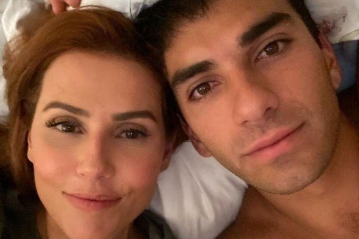 """Deborah Secco relembra tentativas de engravidar com Hugo Moura: """"A gente namorava 10 vezes ao dia"""""""