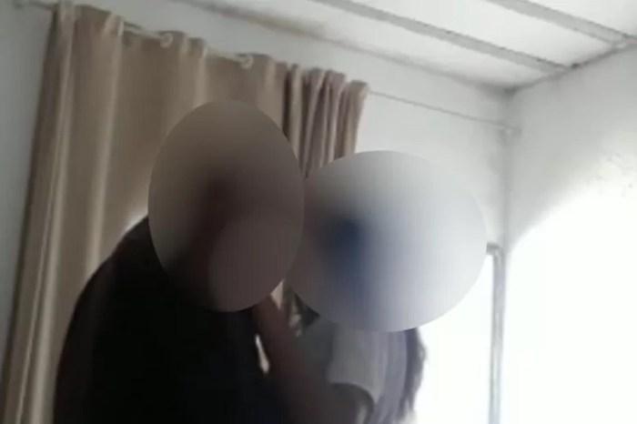 Garota esconde câmera e registra abusos de pastor
