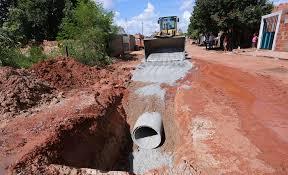 Governo Federal anuncia liberação de R$ 2,55 milhões para obras de saneamento na Paraíba