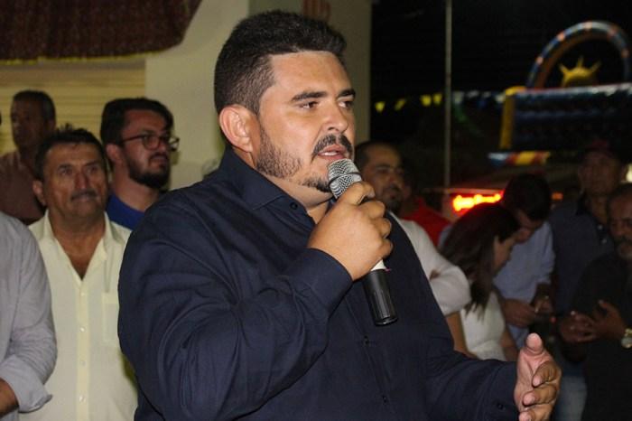 Ex-prefeito de São João do Tigre, Célio Barbosa, tem contas aprovadas por unanimidade no TCE