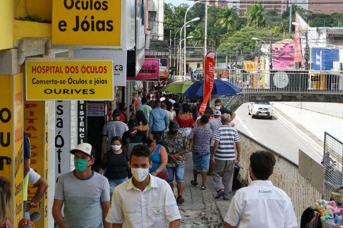 João Azevêdo decreta Estado de Calamidade Pública em toda a Paraíba, por causa da pandemia de covid-19