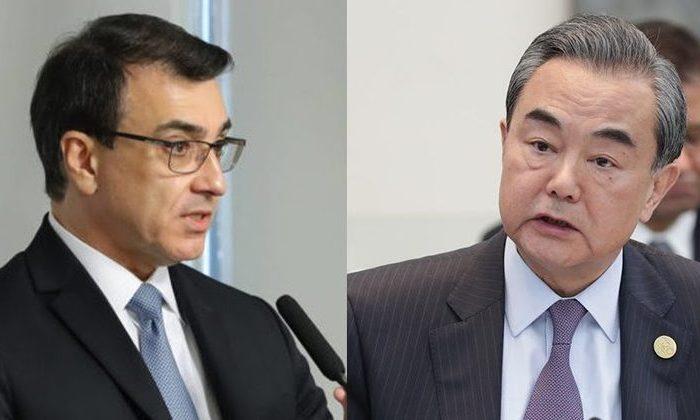 Após conversa de ministros, Brasil e China se reaproximam por vacinas