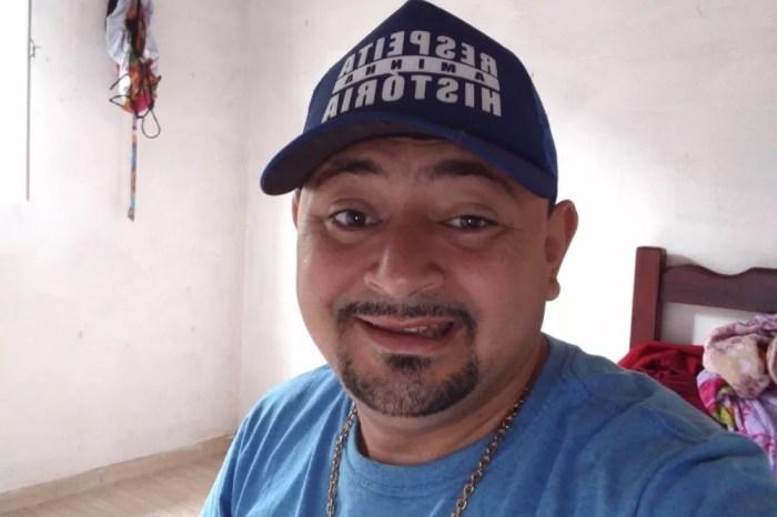 MOÍDOS DA REDAÇÃO: Morre filho de Dedim Gouveia, 7 dias após falecimento do pai