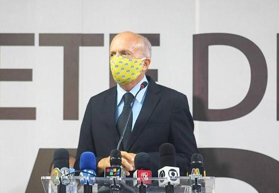 Paraíba aguarda aval do Governo Federal para assinar compra da vacina Sputnik V, diz secretário