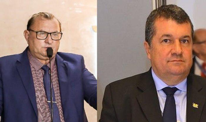Boqueirão se filia a FAMUP e prefeito destaca luta municipalista da instituição