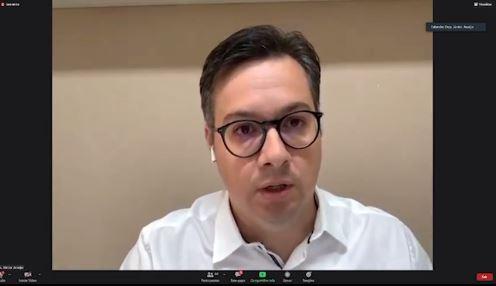 Júnior Araújo comemora aprovação de projeto que amplia prazo para pagamento de contas de energia na Paraíba