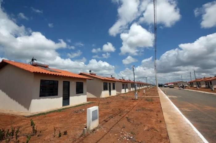 Mais de 86 mil obras do Minha Casa Minha Vida serão paralisadas na Região Nordeste