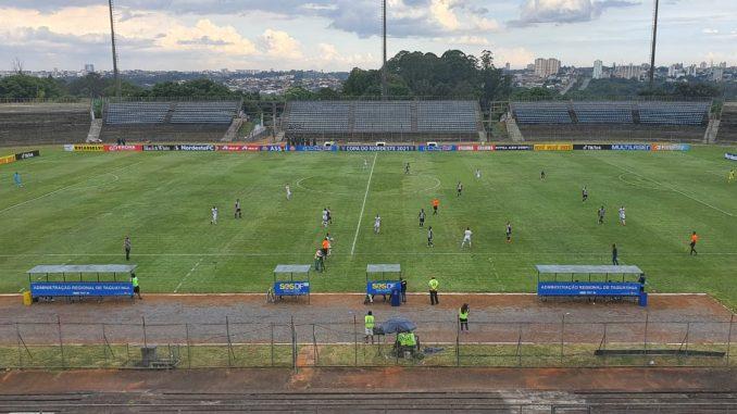 Treze vence Clássico Tradição e Botafogo-PB segue sem vitórias