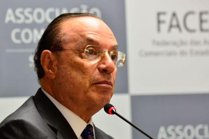MOÍDOS DA REDAÇÃO: Fachin manda Maluf pagar mais R$ 2,4 milhões à Justiça