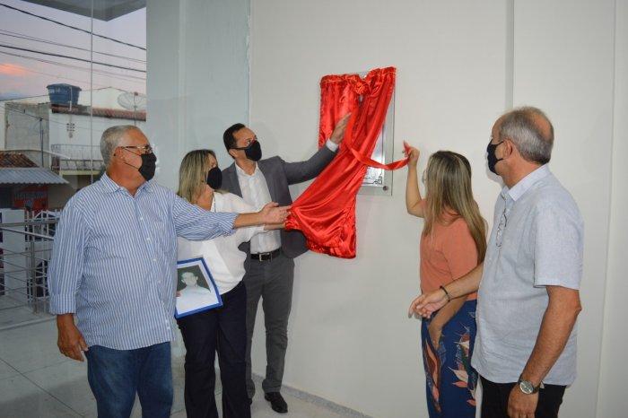 Centro de Serviços Socioassistenciais é entregue à comunidade sumeense
