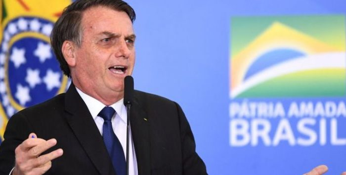 "Paraíba prepara protesto contra Bolsonaro para o próximo sábado: ""Povo na Rua, Fora Bolsonaro"""