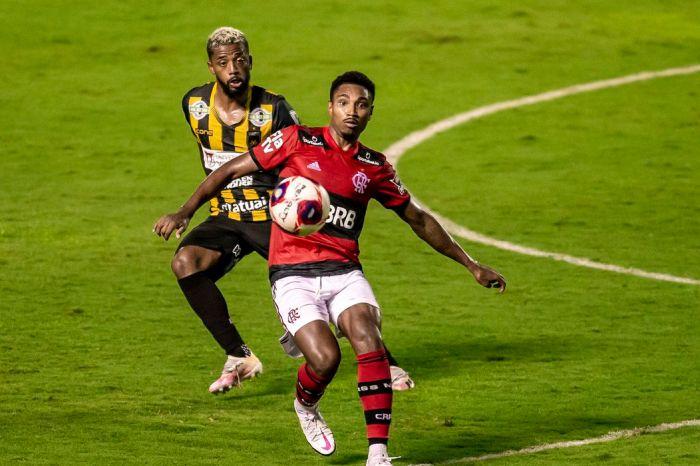 Flamengo e Volta Redonda decidem quem vai para a final do Cariocão