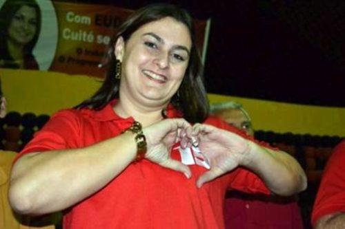 Ex-prefeita de Cuité é condenada por ato de improbidade administrativa