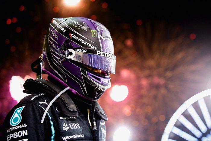 Hamilton vence GP de Portugal e amplia liderança na Fórmula 1