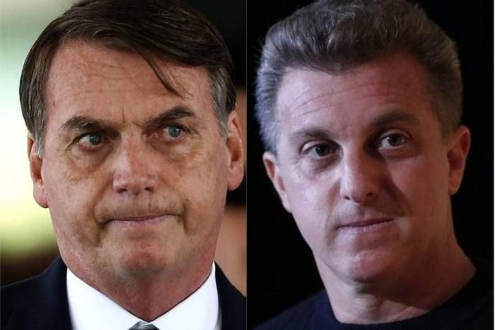 Huck culpa governo Bolsonaro pela morte de Paulo Gustavo