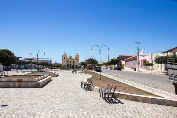 Prefeito de São José dos Cordeiros publica novo decreto com medidas mais rígidas para conte avanço da COVID-19