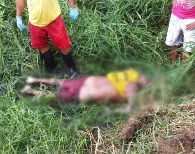 Corpo de homem desaparecido ontem é encontrado dentro de barragem em Monteiro