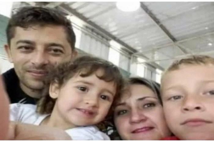 MOÍDOS DA REDAÇÃO: Grave acidente mata 5 pessoas da mesma família, todos são de Bodocó-PE