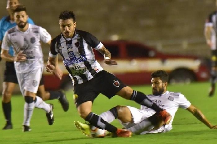 Botafogo-PB volta a campo pela Série C, no Almeidão nesta sexta
