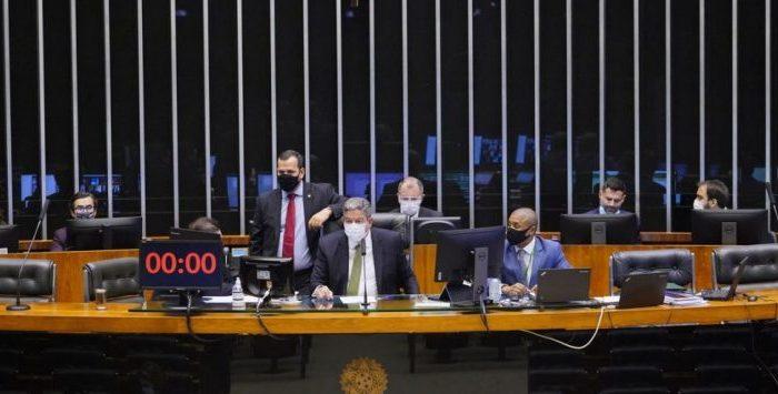 Plenário da Câmara dos Deputados aprova MP que viabiliza privatização da Eletrobrás