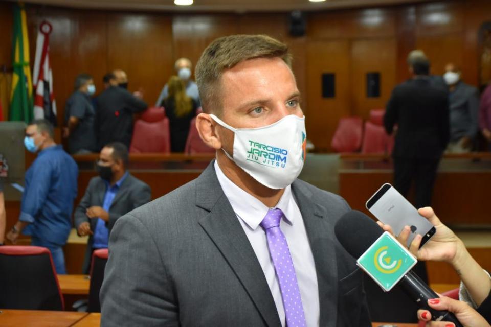 R$ 250 mil: MPPB pede condenação de vereador e empresário por infringirem norma para impedir propagação da covid-19