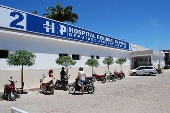 Hospital Regional de Patos é pioneiro no serviço de TELE-UTI do InCor USP para pacientes graves com Covid-19