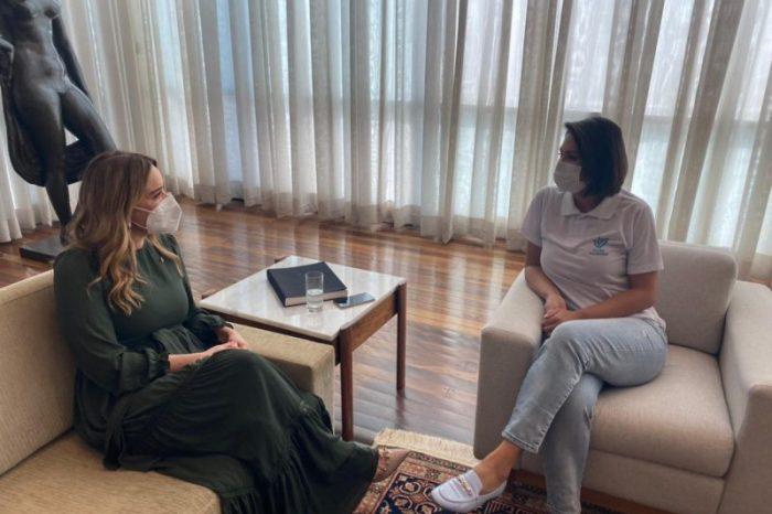 MOÍDOS DA REDAÇÃO: Primeira-dama, Michelle Bolsonaro confirma visita à Paraíba em agosto