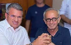 Julian se reúne com Cícero e anuncia destinação de R$ 1 mi para modernização da Guarda Municipal de JP