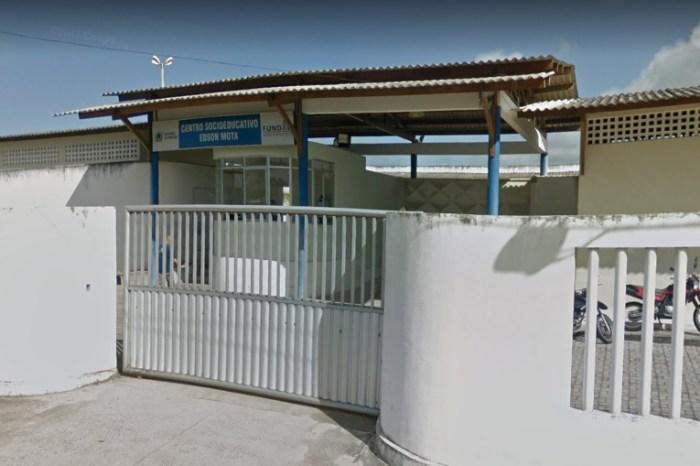 Jovem morre em rebelião no Centro Socioeducativo Edson Mota, em João Pessoa