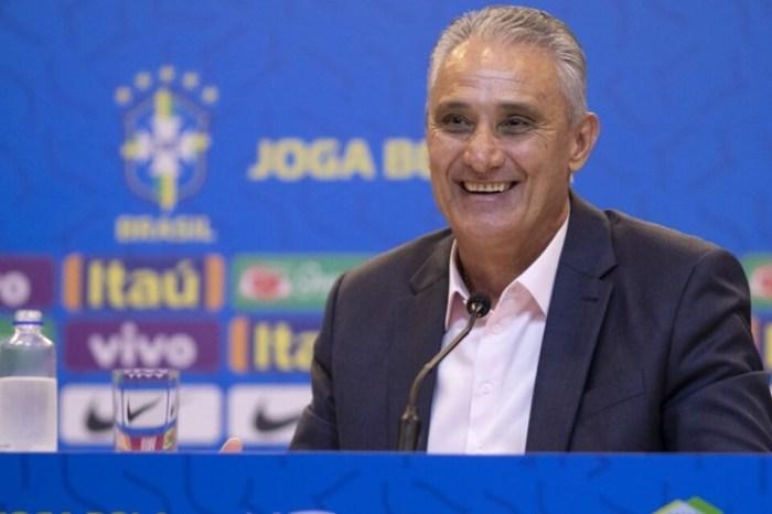 Tite convoca a Seleção para duelos contra Paraguai e Equador e volta a chamar Gabigol